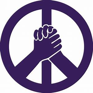 World Peace Logo - ClipArt Best