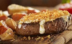 Parmesan Crusted Filet* | Lunch & Dinner Menu | Olive ...