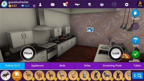 avakin virtual games 3d pc fresh hotel cheats updates pets lol petkins hacks game money fur charliejames