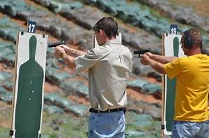 BOSSIER SHERIFF'S OFFICE OFFERS CONCEALED HANDGUN TRAINING ...
