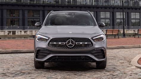 These prices do not apply in stated rates of acceleration are based upon manufacturer's track results and may vary depending on model, environmental and road surface. 2021 Mercedes-Benz GLA 250 Features Significant Upgrades - 2020 / 2021 New SUV
