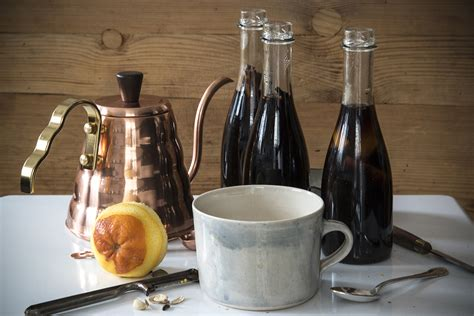The base is a simple syrup with equal parts water and sugar. Coconut Sugar Coffee Syrups | AO Life | Food & Drink