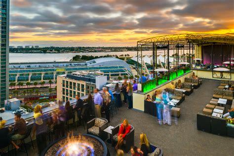 sandiegoville altitude sky lounge s newest addition city