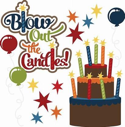 Birthday Happy Clip Cliparts Clipground