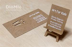 Business cards for specific industries - DioMioPrint