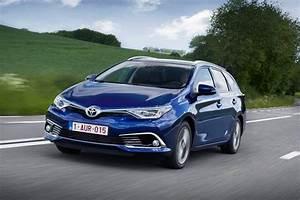 Avis Toyota Yaris 3 : toyota auris thermique ou hybride les fran ais choisissent automobile ~ Gottalentnigeria.com Avis de Voitures
