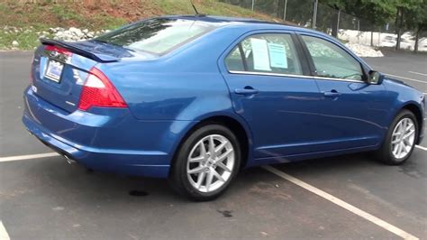 sale   ford fusion selawd stk  youtube
