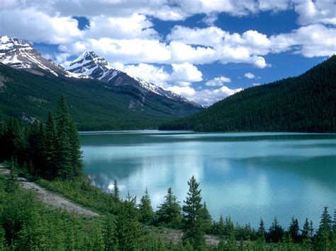 5 Most Beautiful Lakes In The World One Step 4ward