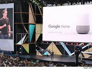 Google Home Virtual Assistant Device to Challenge Amazon ...