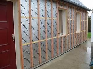 isolation exterieur d39un mur devis isolation thermique With isolation humidite mur exterieur