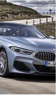 BMW 8 Series Gran Coupe revealed | PerformanceDrive