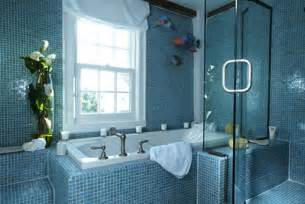 blue bathrooms decor ideas 40 vintage blue bathroom tiles ideas and pictures