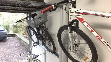 Fahrrad Wandhalter Garage by Velo Wandhalter Velopa Schweiz