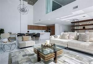 Cómo decorar una Sala o Living Room – Diseño Interior