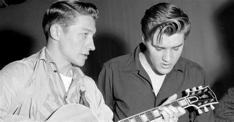 scotty moore  essential songs rolling stone