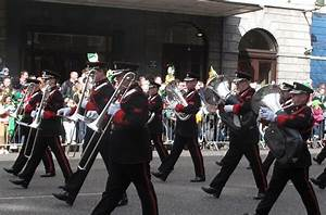How to Watch Cork St. Patrick's Day Parade 2017 Live Streaming