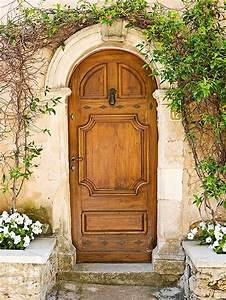 Worldly Influence Front Doors