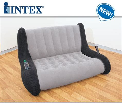 divanetto gonfiabile airbeds