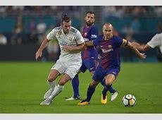 Real Madrid vs Barcelona live stream Watch La Liga online