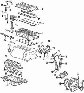 Engine For 2009 Chevrolet Cobalt