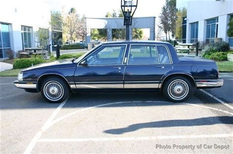 89 Buick Park Avenue by Pin By P Ness On Quot Back In The Days Quot