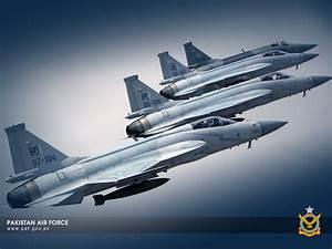 Pak Sar Zameen: Pakistan Air Force Wallpapers
