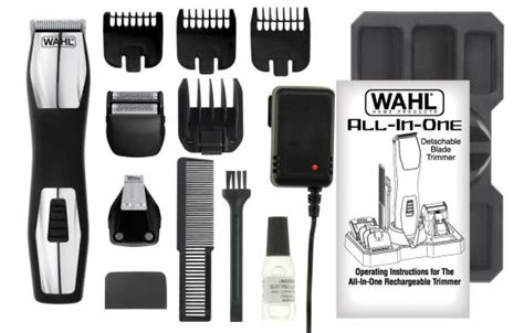wahl canada grooming styling multi purpose trimmers groomsman