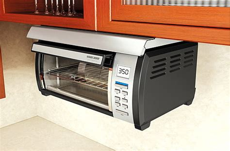 microwaves that can be mounted under cabinets adding under cabinet toaster ovens in your kitchen space