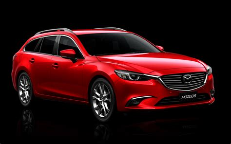 Mazda Car : Get Ready To Zoom Zoom