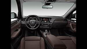 Bmw F25 X3 Xdrive20d Sav Facelift Interior Design