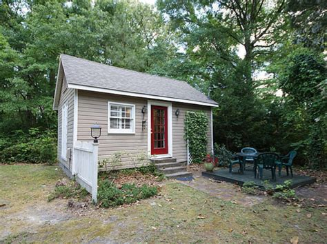 Cottage For Rent Adorable Flowertown Tiny Cottage For Rent