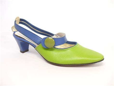 Best 25+ Lime Green Shoes Ideas On Pinterest