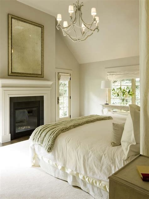 cozy  comfy bedrooms   fireplace interior god