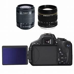 Canon Dslr T3i Manual