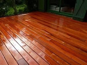 Terrasse En Ipe : ipe bois densite ~ Premium-room.com Idées de Décoration