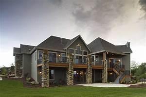 Craftsman, House, Plan-, Home, Plan, 161-1042