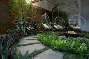 Thiết kế sân vườn đẹp và đẳng cấp cho biệt thự