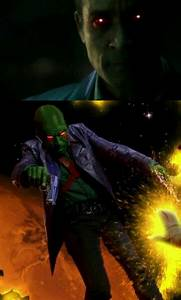 17+ images about Martian Manhunter #2 ~ Phil Morris on ...