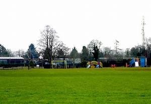 Empty playground at Beechpark © MBE21 :: Geograph Ireland