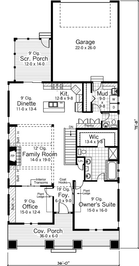 house plans and more roanoke rapids ranch home plan 091d 0480 house plans and