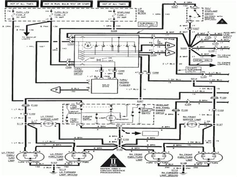 2009 Chevy Silverado Trailer Wiring Diagram wiring diagrams 2009 chevy silverado trailer brake