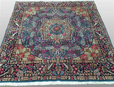 kirman tapijt perzisch kirman tapijt 20e eeuw catawiki