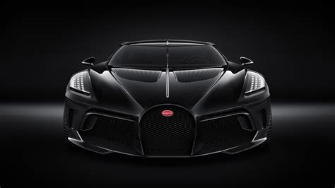 La voiture noire is a tribute to bugatti's own history, a manifesto of the bugatti aesthetic and a piece of automotive haute couture. Is Cristiano Ronaldo the mystery buyer of the $12.4M ...
