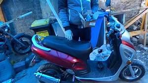 China Roller Tuning : china roller tuning folge 10 dirtbike vergaser youtube ~ Jslefanu.com Haus und Dekorationen