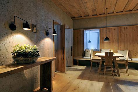 wiesergut design hotel modern minimalism  majestic