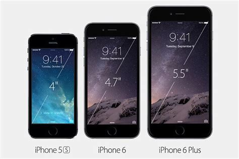 how to decide which iphone 6 is right for you computerworld