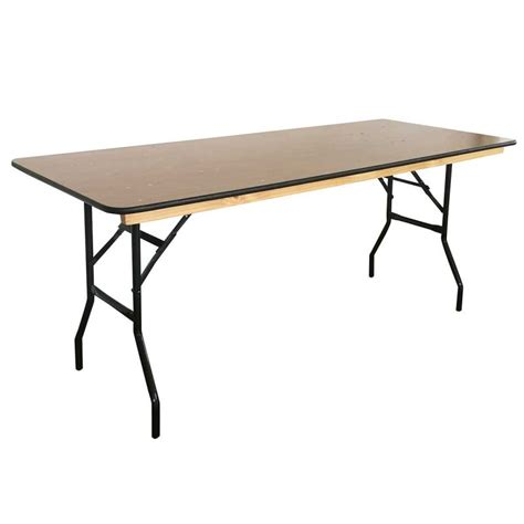 table pliante bois collectivit 233 mobeventpro