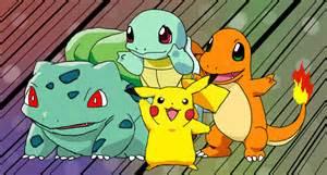 Pokemon Original 4