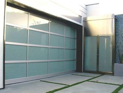 frosted glass garage door 5 garage doors from dallas