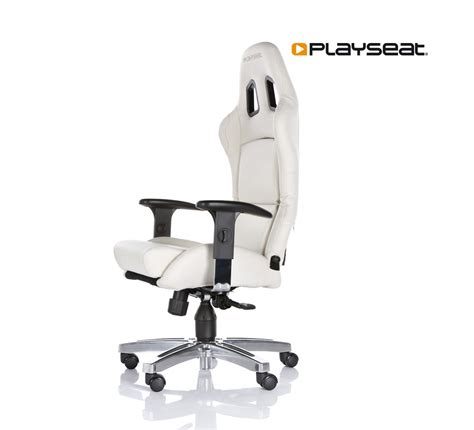 Playseat Office Chair Black by Playseat 174 Office Chair White Playseatstore For All